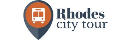 Rhodes City Tour - Bus Tour in Rhodes Town
